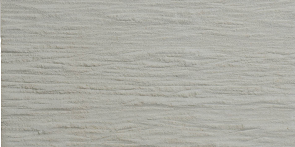 White Limestone Etched